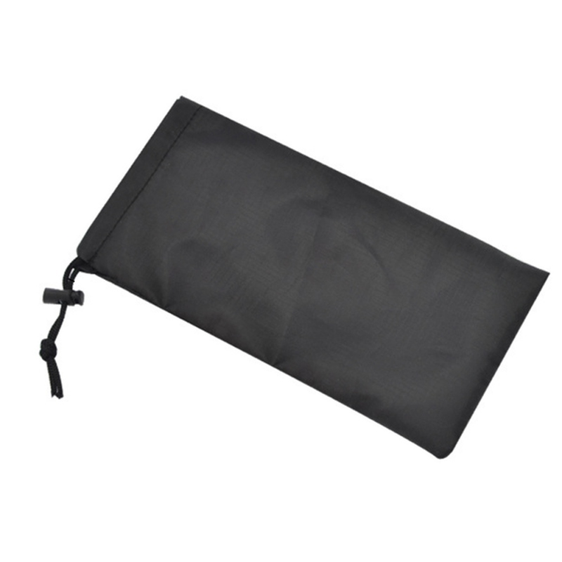 Sac de Cordon Escalade Sac de Outil de Tente Poche Portable Fermeture à