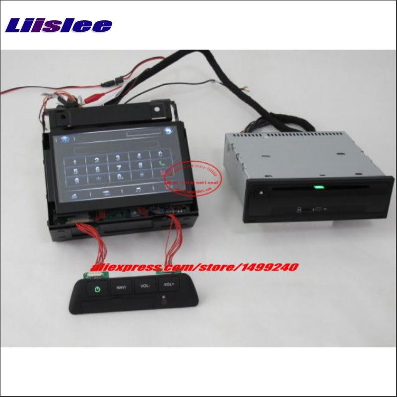 Liislee For Land For Rover Freelander 2 LR2 Auto Stereo DVD-speler - Auto-elektronica - Foto 5