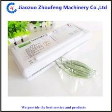 Food vacuum packaging machine multifunctional home use mini fruit vegetable vacuum sealer  ZF