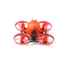 Happymodel Snapper6 65mm/Snapper7 75mm Micro 1S sin escobillas FPV Racing RC Drone Quadcopter w/F3 OSD BLHeli_S 5A CES BNF(China)