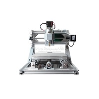 Russia No Tax Diy Cnc 1610 Machine Pcb Pvc Milling Machine 2 In 1 Wood Carving