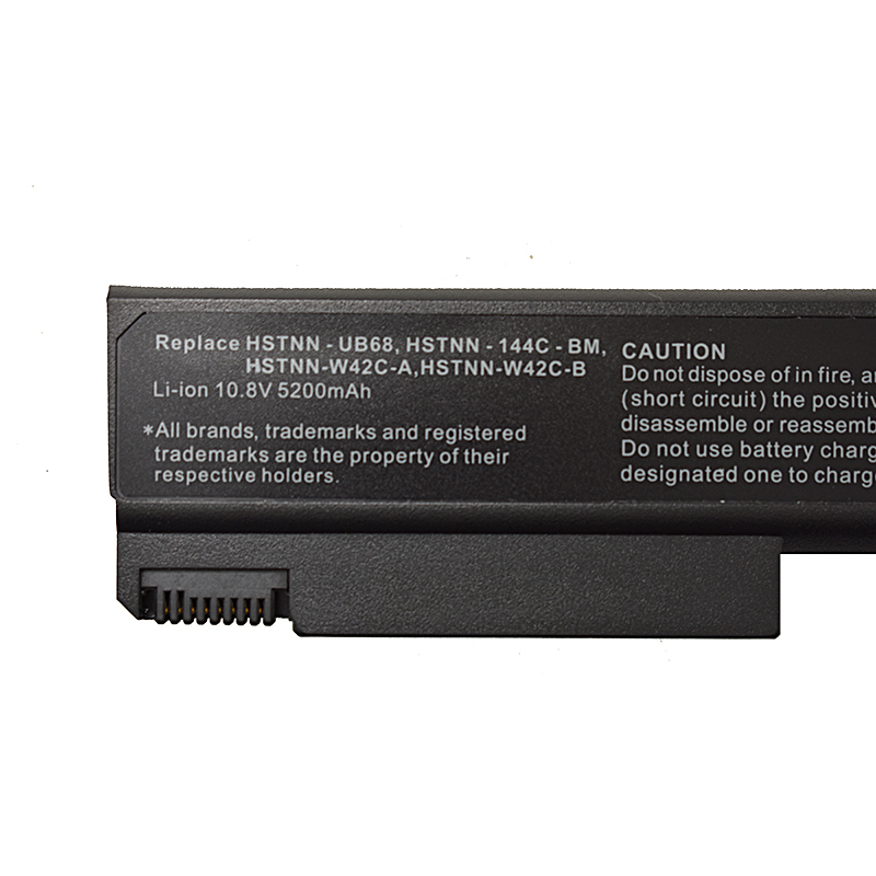 Image 3 - HSW Laptop Battery For HP 6930p 8440p 8440w 6440b 6445b 6450b 6540b 6545b 6550b 6555b 6530b BATTERY 6535b 6730b 6735b battery-in Laptop Batteries from Computer & Office