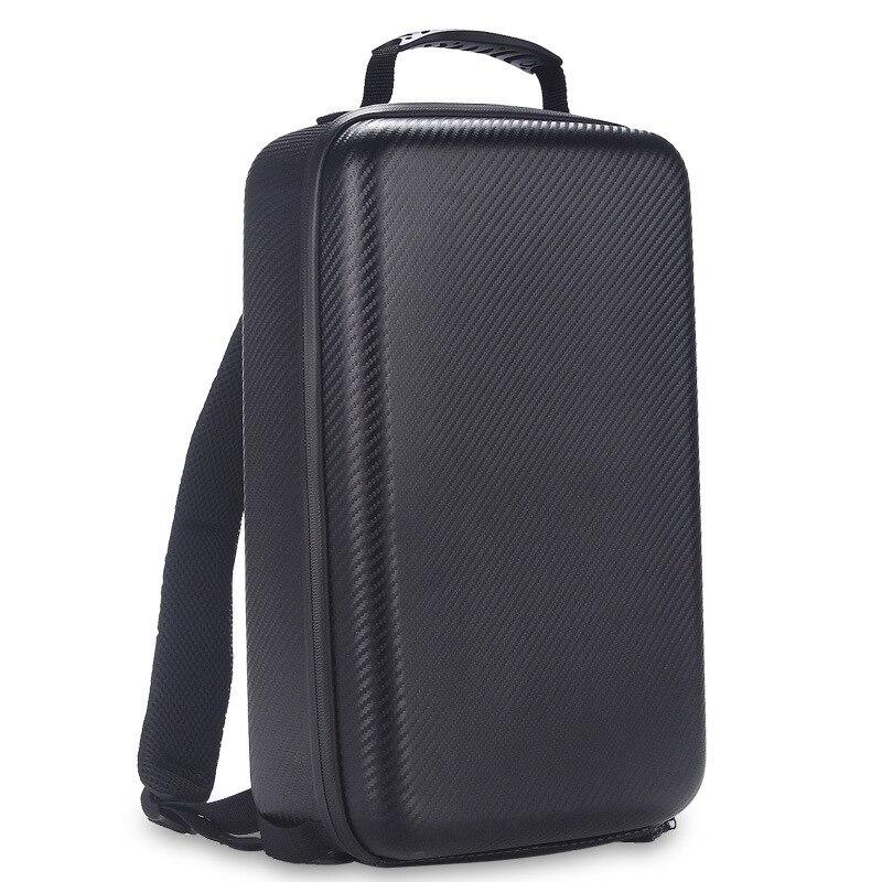 Hardshell sac à dos à bandoulière pour DJI Mavic Pro boîtier Drone corps Mavic contrôleur Mavic batterie & accessoires sac de rangement pour Mavic