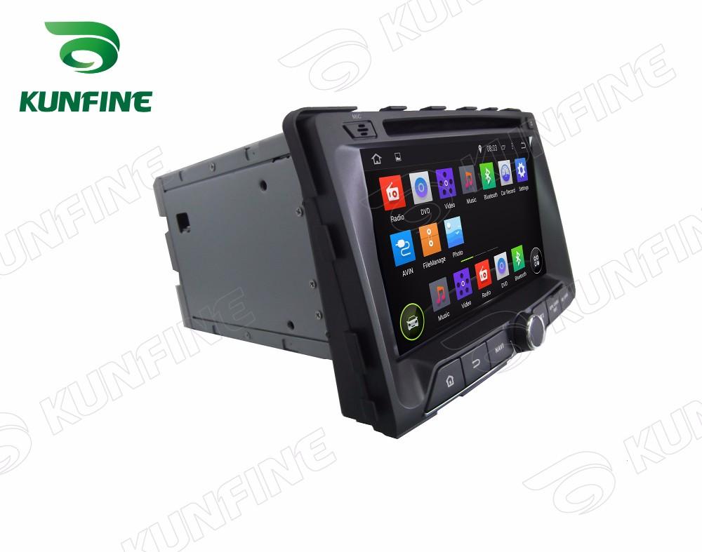 Car dvd GPS Navigation player for RODIUS Rexton 2014 C