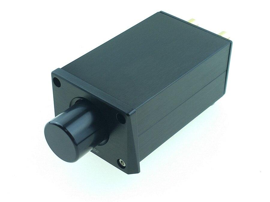 SMD Dact type 21 Stepped attenuator volume control Passive Preamplifier preamp amp HIFI audio 10k 20k 50k 100kSMD Dact type 21 Stepped attenuator volume control Passive Preamplifier preamp amp HIFI audio 10k 20k 50k 100k