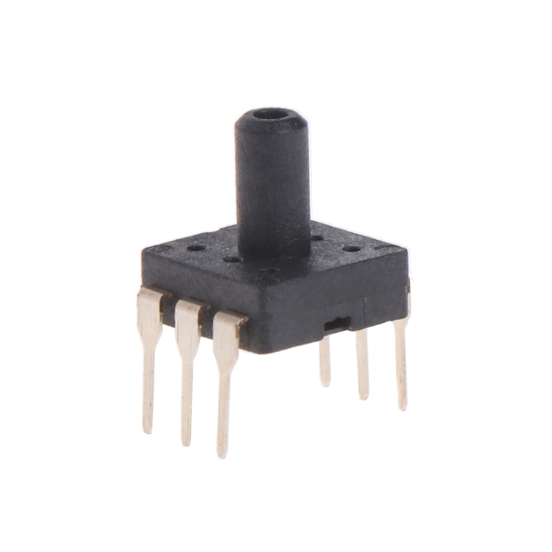 OOTDTY MPS20N0040D-D Sphygmomanometer Pressure Sensor 0-40kPa DIP-6 For Arduino Raspb