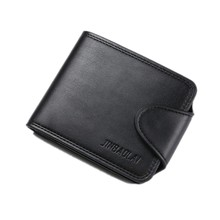 High quality Casual men short wallet Coin purse Zipper cash mezzanine Card slots card bag package High capacity trifold wallet noenname handmade fashion flower embroidery design purse high capacity women card coin wallet national style ladys bag