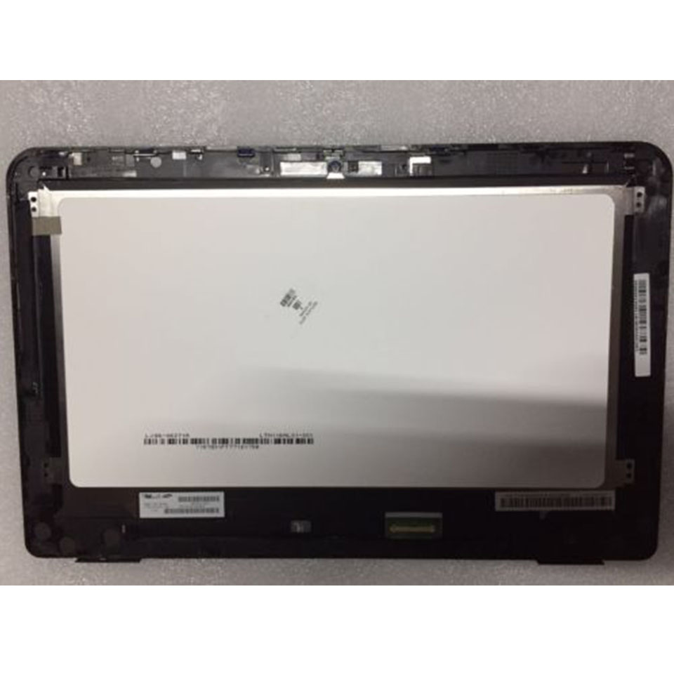 Replacement for HP X360 310 G2 LED LCD Display Touch Screen Digitizer Assembly with Frame Bezel New 11.6 WXGA HD 1366x768 new with low frequency ion cleanse foot spa