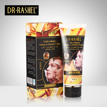 Smooth Exfoliating cream Gold peeling gel Corneous dead skin remover creama face facial full-body whitening DR rashel