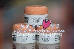 Imported raw materials triad phototherapy glue not discharge transparent insulated extended glue model glue