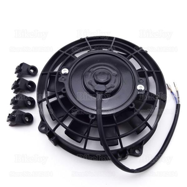 12v 80w Performance Oil Cooler Water Cooler Radiator
