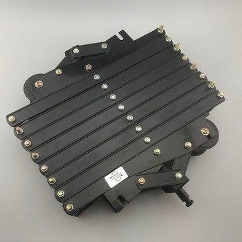 프로 스튜디오 플래시 사진 조명 사진 장비-만리 장성 천장 레일, 천장 레일 시스템, 스튜디오 액세서리 no00dgy
