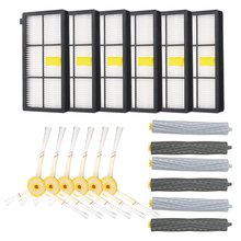 Brush & Hepa Filters For iRobot Roomba 880 890 980 Vacuum Clean Accessory Routine Maintenance Replacement Accessories
