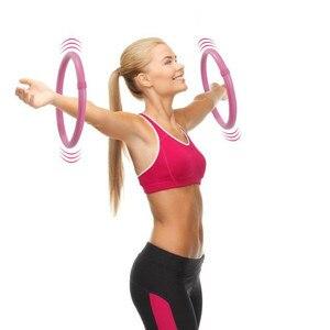 1 Pair Arm Yoga Circles Sport