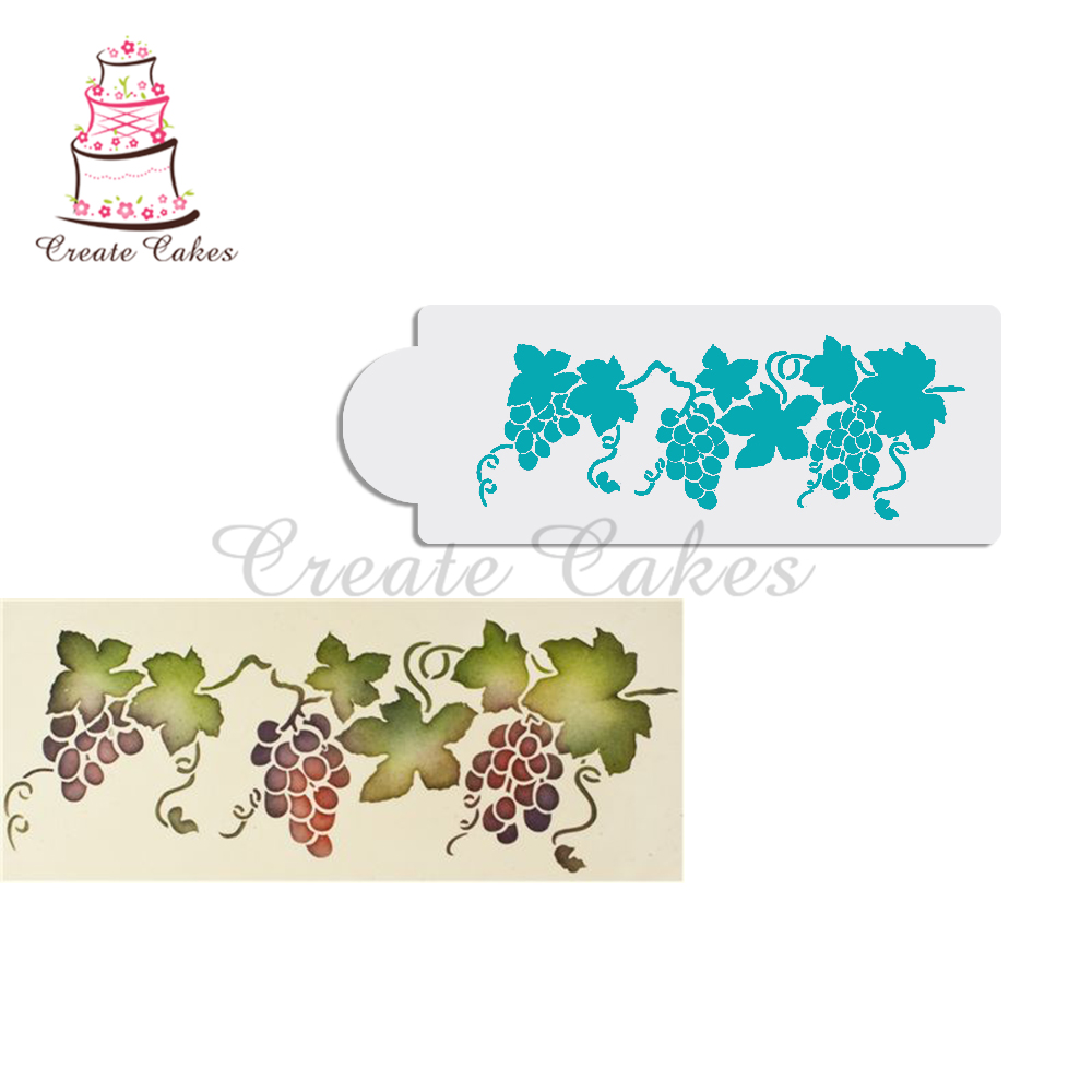 Kitchen Wall Border Decals