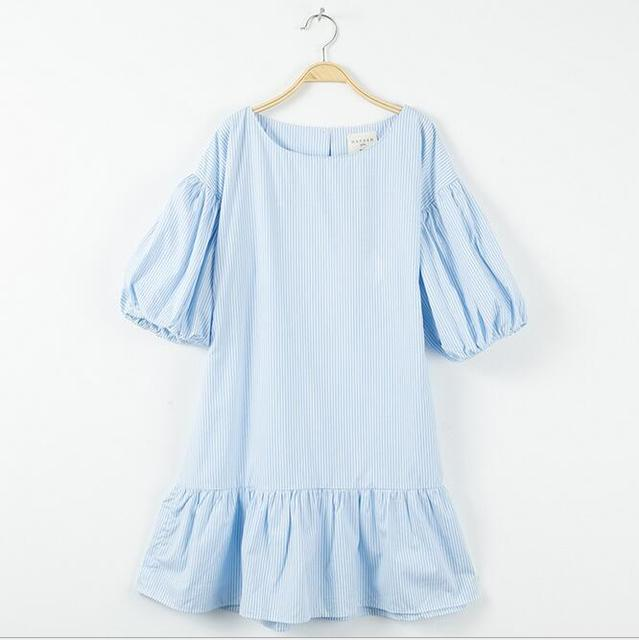 Summer Casual Dresses for Juniors