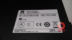 Image 4 - HW ETP4830A1 001 30A  48V zasilacz do ZTE C300 ETP4830 A1