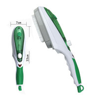 Free Shipping Portable Handheld Travel Iron Garment Steamer Clothes Hold Electric Iron Steam Brush Fabric Laundry