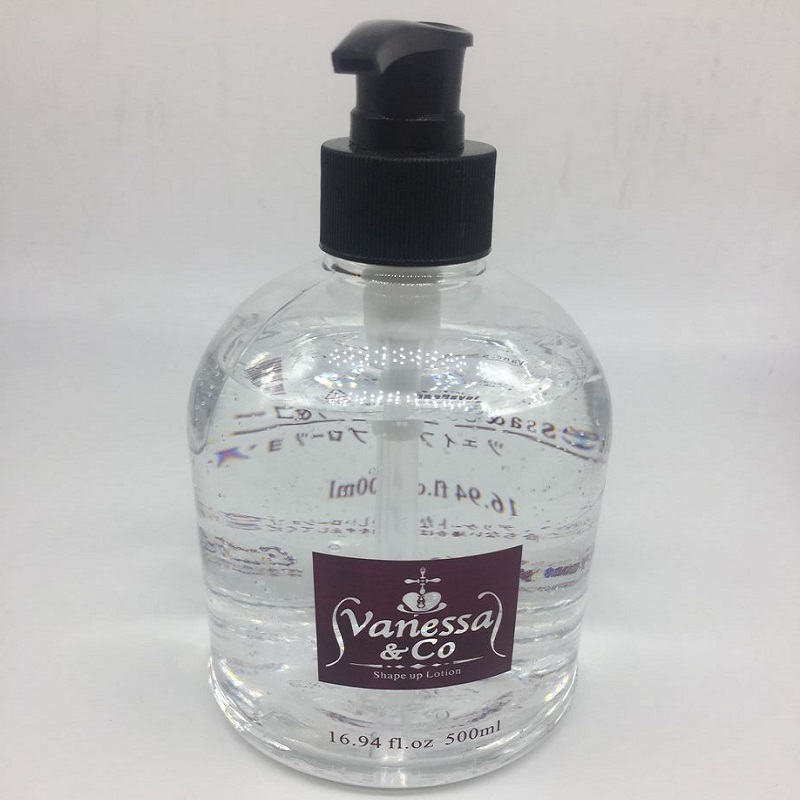 500ML Anal Sex Lubricant Vaginal Lubrication ,Japan AV Intimated Sex Adults Products For Male And Female Personal Lubrication