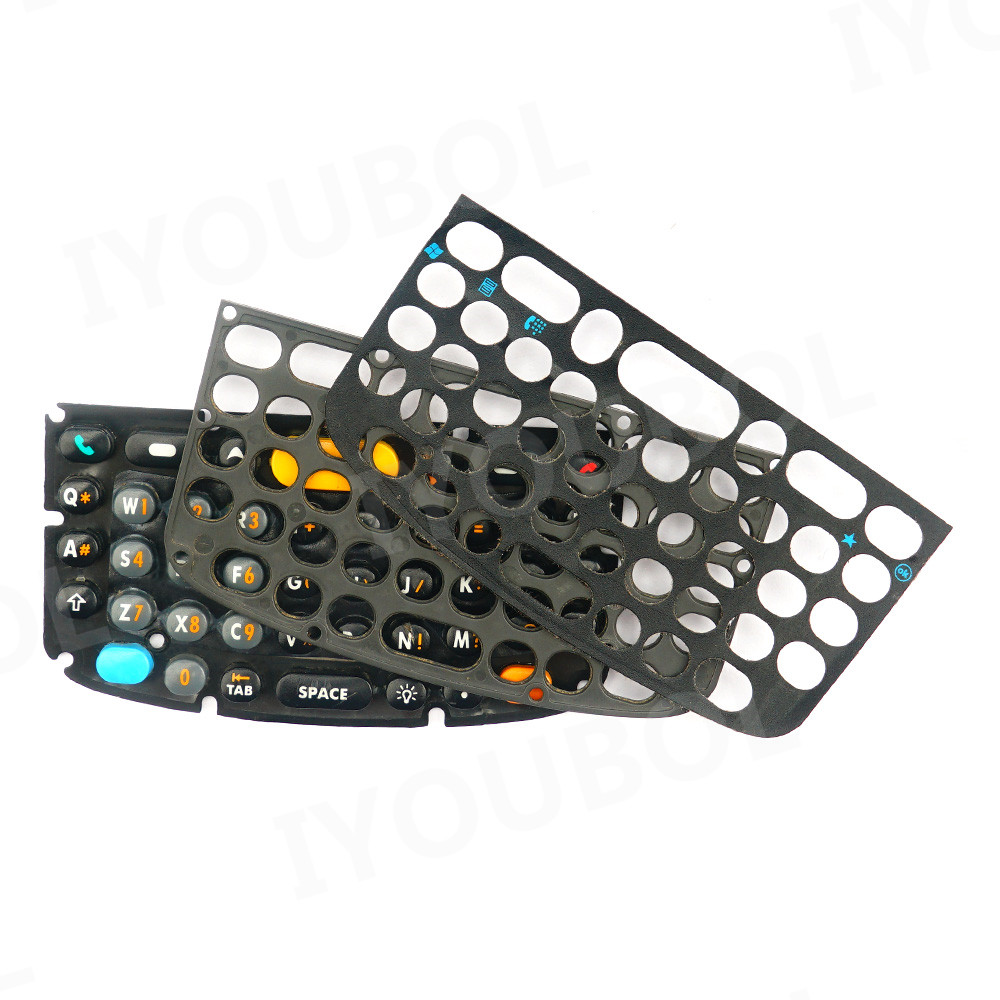 10pcs Keypad (QWERTY) for Symbol MC75 MC7506 MC7596 MC7598 series