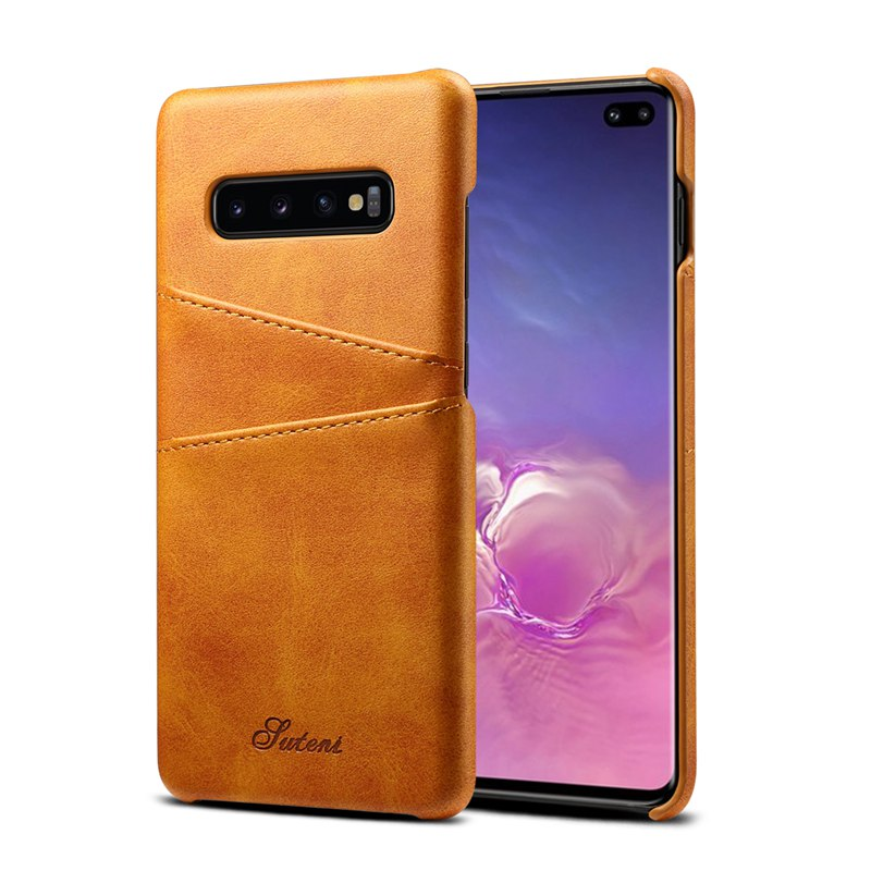 Case For Samsung Note S 10 10e 9 8 plus Capa Funda Etui Luxury Leather Phone Back Card Covers accessories Coque Shell carcasas