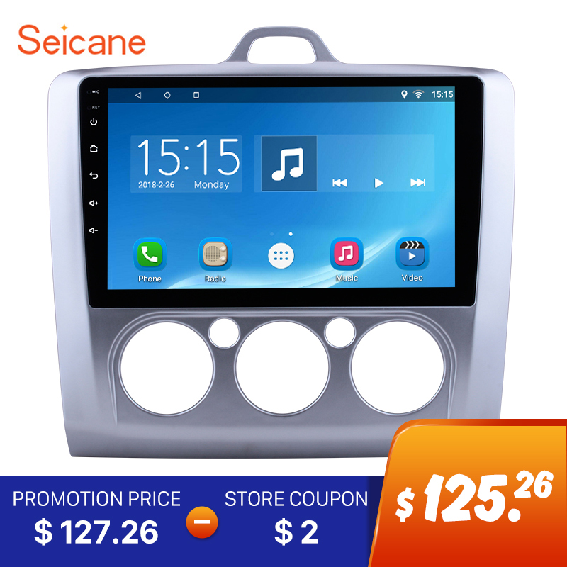 Seicane 2 din Android6.0 10.1