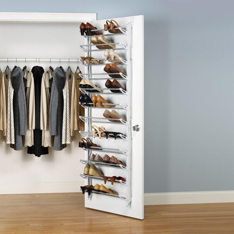 Schoenen Opbergen Aan De Deur.Schoenenrek Voor Ikea Pax Kast