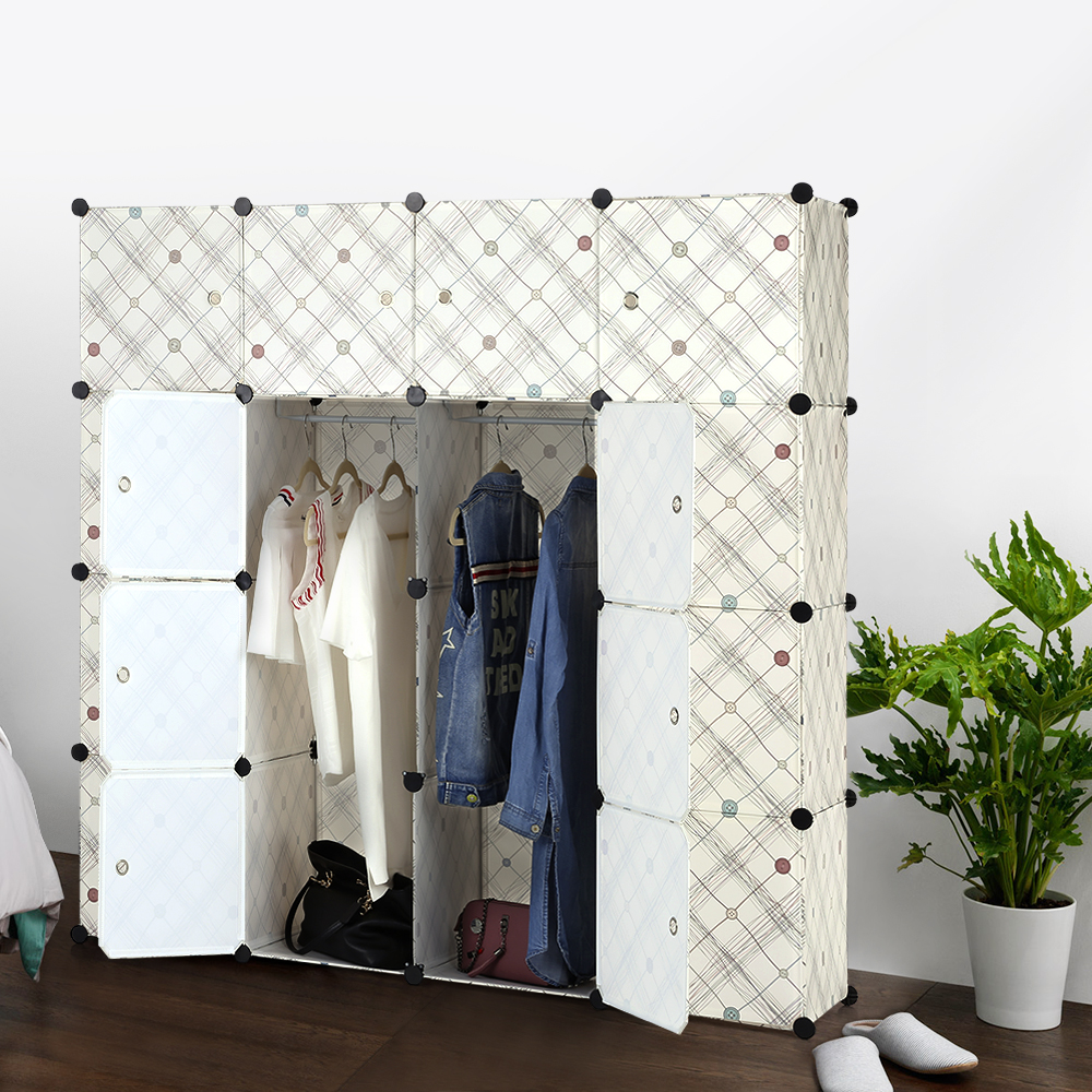 diy slaapkamer closet-koop goedkope diy slaapkamer closet loten, Deco ideeën