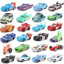 Disney pixar carros 3 hudson hornet, jackson storm, mater 1:55 diecast, liga de metal, modelo, brinquedo, presente de natal, crianças, meninos brinquedos, brinquedos