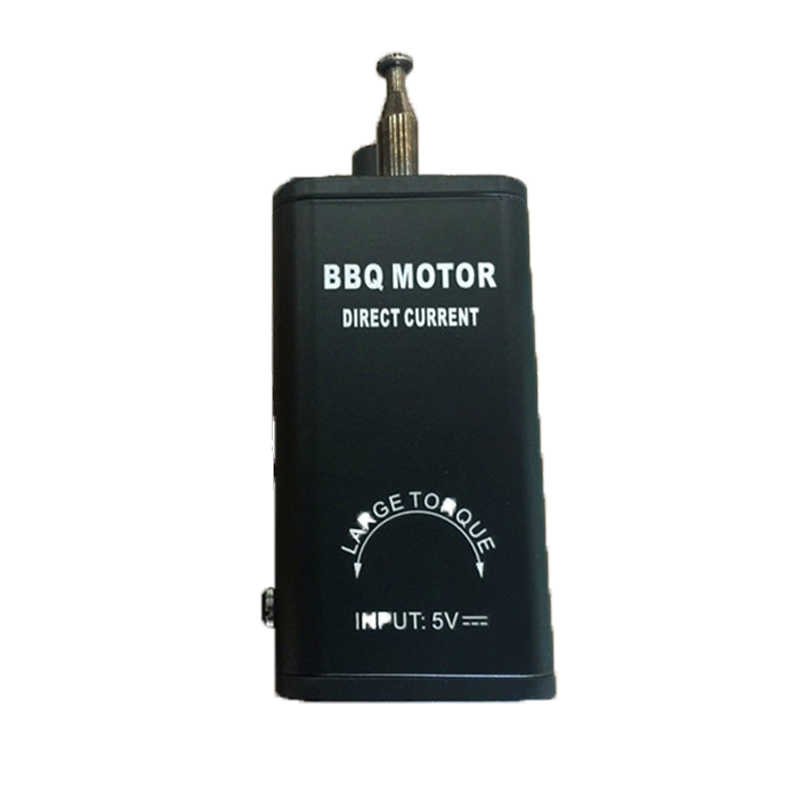 Kbxstart, 5 В, USB, мотор для барбекю, гриль, гриль, вращающийся, вертел, вертел, мотор, портативный инструмент для барбекю, 8 об/мин, скорость, запчасти для барбекю