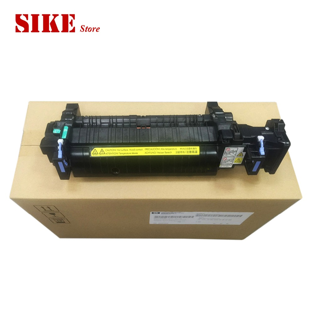 RM2-0011 RM2-0080 Fusing Heating Assembly  Use For HP M552 M553 M577 M552dn M553dn M553n 552 553 577 Fuser Assembly Unit тдм sq1809 0011