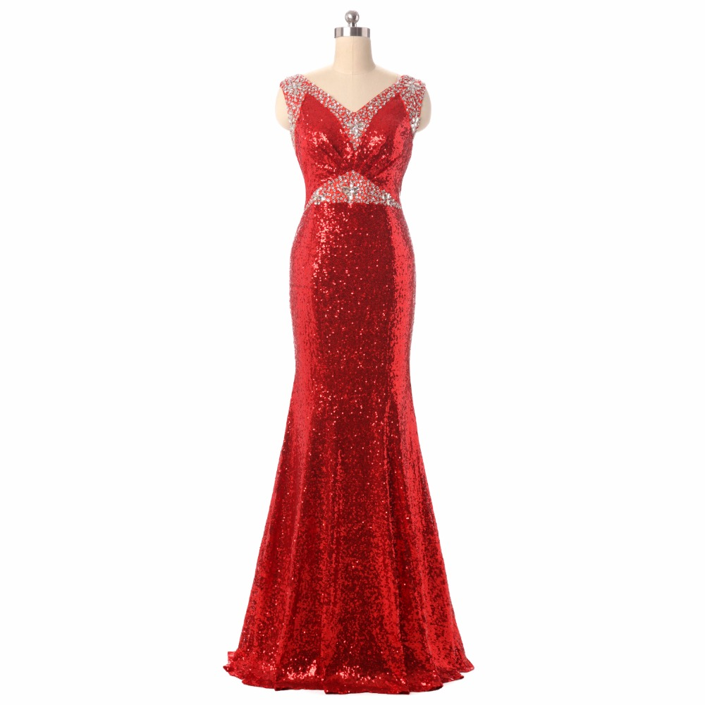 Extra Long Evening Gowns Promotion-Shop for Promotional Extra Long ...