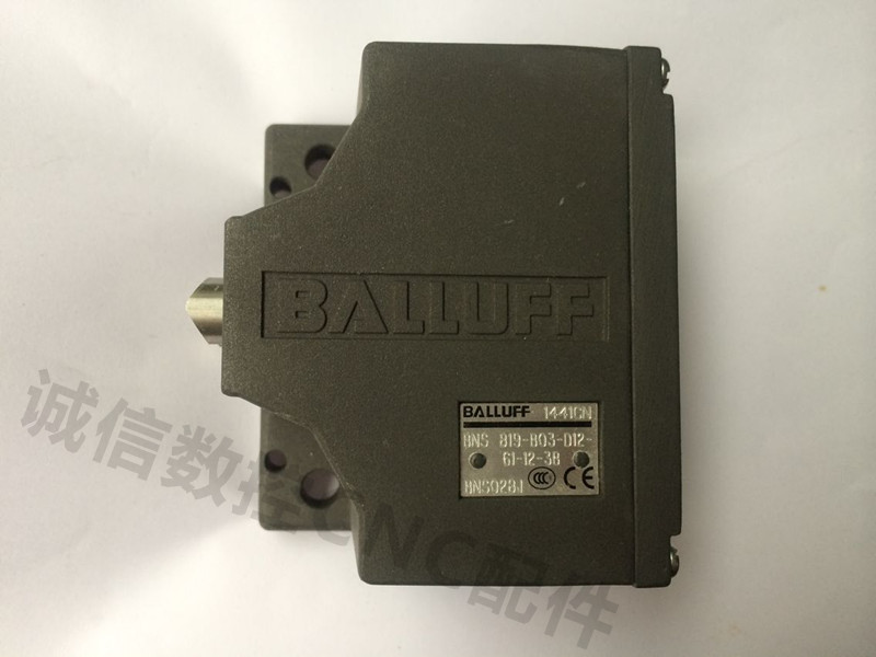 Image 4 - BNS 819 B02 D12 61 12 3B / BNS 819 B03 D12 61 12 3B Limit Switch Travel Switch 100% New & Original-in EL Products from Electronic Components & Supplies