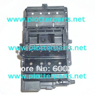 C8124-67025 ASSY - SERVICE STATION SVC for the HP Business Inkjet 1100 printer parts
