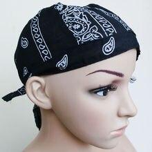 360 יח\חבילה paisley durag כובע בנדנה שווי/כובע צעיף ראש להקת ראפ לכבול biker סמרטוט doo