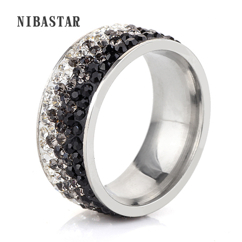 NIBA Jewelry Shinning...