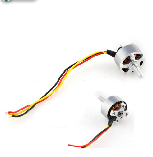 MJX Bugs 3 Mini Spare Parts 1306 2750KV Brushless Motor CW CCW for MJX B3 Racing Drone RC Quadcopter