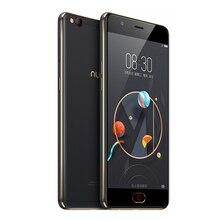 Nubia M2 Lite NX573J 5.5inch MT6750 Octa Core 1.5GHz Mobile Phone 4GB+32GB 16.0MP Fingerprint ID 4G LTE 3000mAh Dual SIM