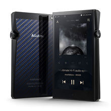 Iriver astell & kern a & ultima sp1000 256g leitor de áudio de alta resolução leitor de música de alta fidelidade portátil mp3 sistema inteligente bluetooth wifi em linha para ouvir músicas pode ser carregado com música app