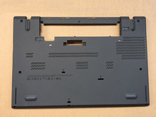 цены New Original For Lenovo ThinkPad T460 Lower Case Bottom Case Base Cover 01AW317 SCB0H21612