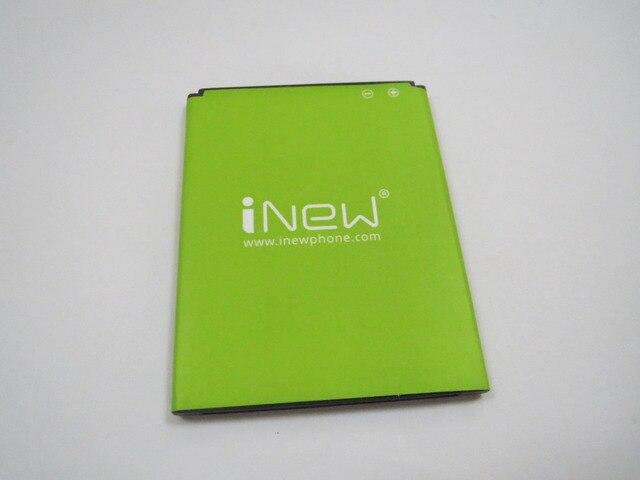 2 шт. = 1x Оригинальные Замена Литий-Ионный Аккумулятор для iNew V7 2100 мАч Литий-ионный Аккумулятор для V7 + 1x зарядное устройство