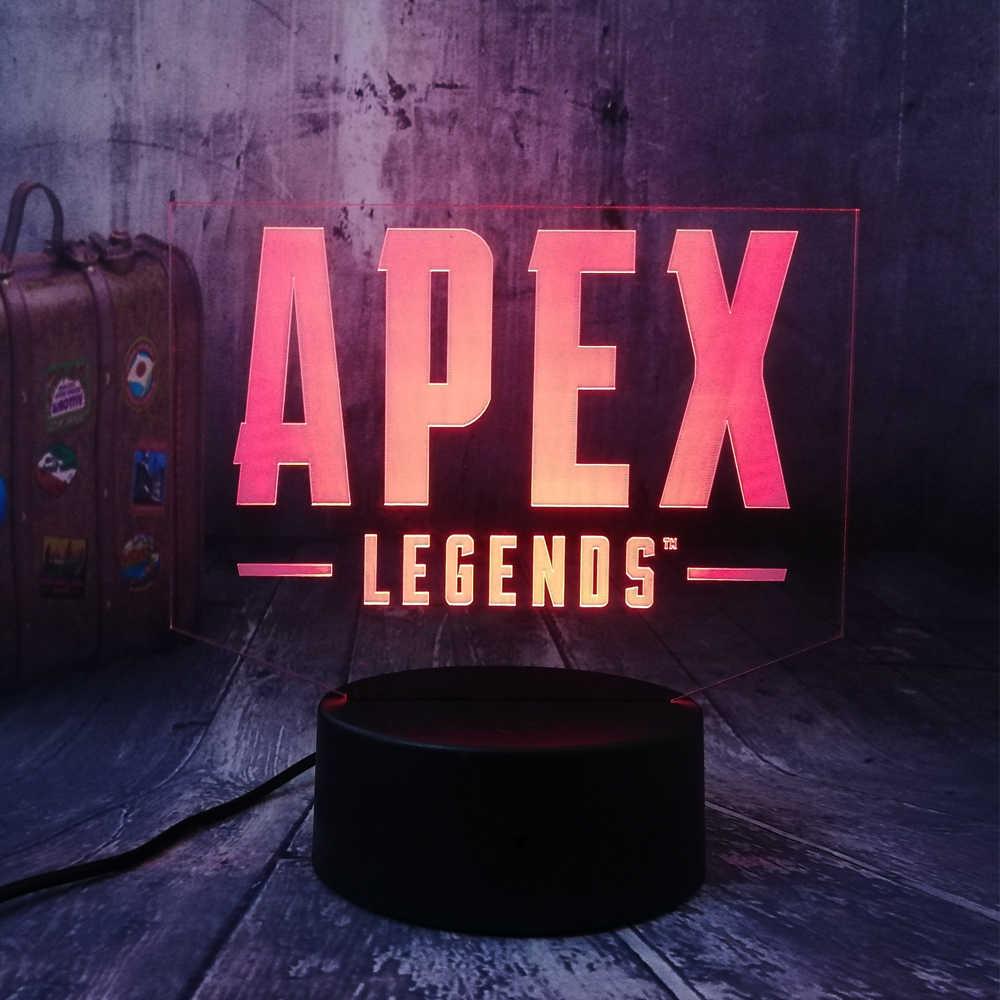 Apex Legends Sweatshirts Titanfall Men Shooting Character