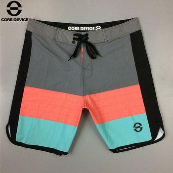 2019 nuevos pantalones cortos de verano para hombres, pantalones cortos de playa casuales para hombres, ropa de marca homme, elásticos e impermeables