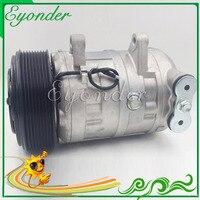 DKS16H DKS17 A/C Klimaanlage Klimaanlage Kompressor Kühlung Pumpe für Nissan Lkw UD Lkw 24 v 5062125900 5060111331 2763097011