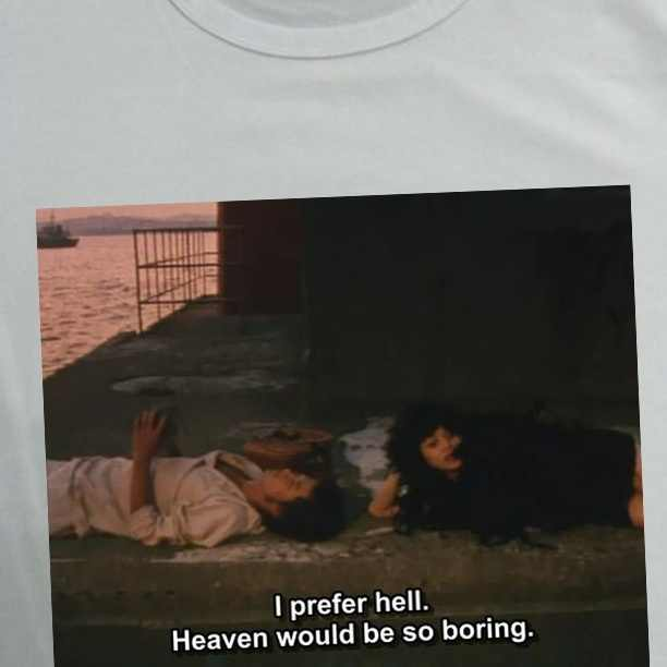 kuakuayu hjn i prefer hell s asian movie quotes t shirt unisex