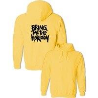 Fashion Bring Me The Horizon Rock Band Death Metal Hip Hop Hoodies Women S Men S