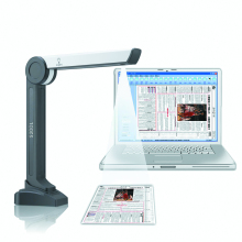 S200L High Speed Portable Document