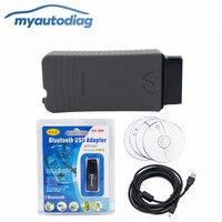 Full Chip VAS 5054A ODIS V4 13 Bluetooth Diagnostic Tool With OKI Chip VAS5054A Support UDS