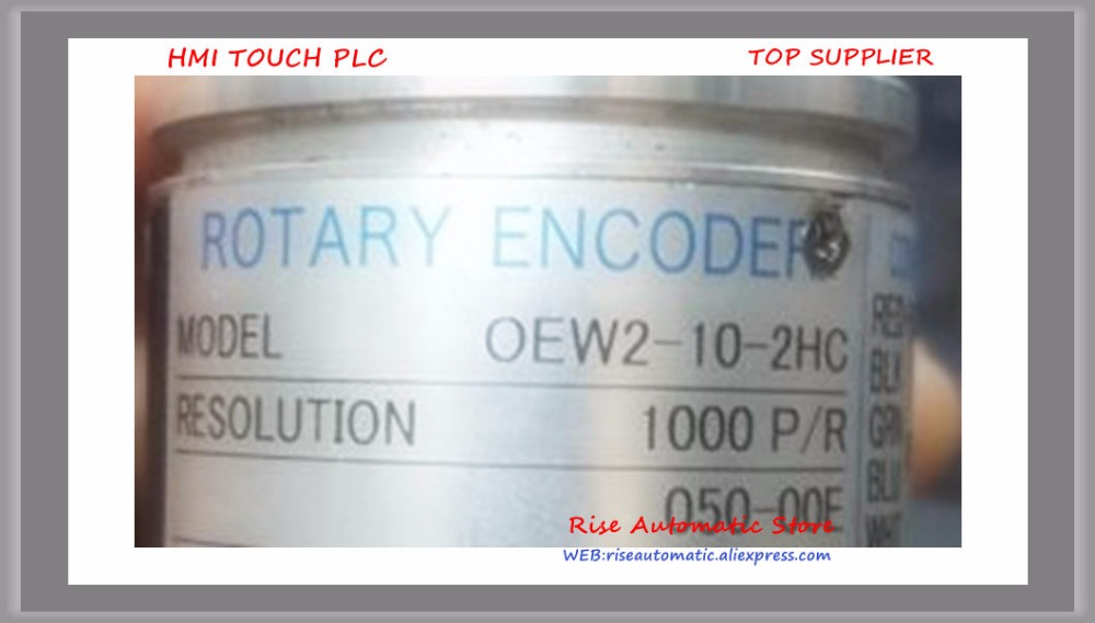 Photoelectric Rotary New OEW2-10-2HC 1000PPR Resolution OEW2-10-2HC 1000P/RPhotoelectric Rotary New OEW2-10-2HC 1000PPR Resolution OEW2-10-2HC 1000P/R