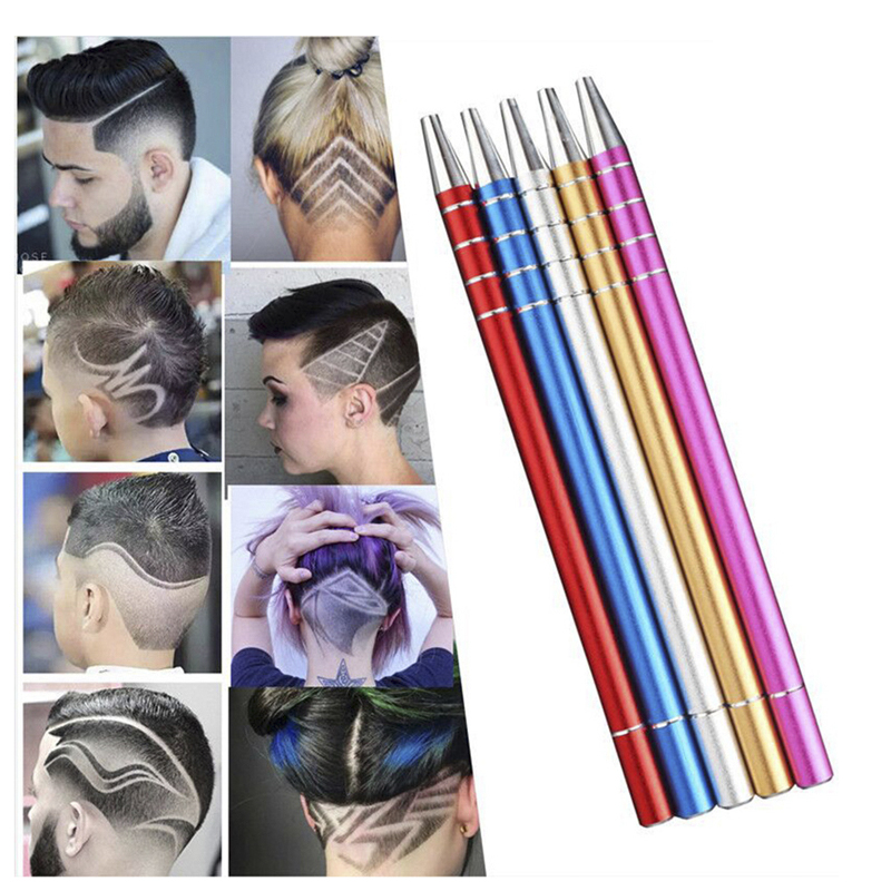 1 <font><b>Pen</b></font> + 10 Blades Hair carving <font><b>pen</b></font> magic oil head man hair refined <font><b>Stainless</b></font> <font><b>steel</b></font> <font><b>razor</b></font> <font><b>pen</b></font> barber <font><b>razor</b></font> eyebrow <font><b>shaving</b></font> <font><b>Razor</b></font>